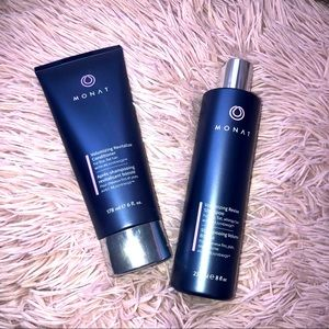 Monat Volumizing Shampoo & Conditioner